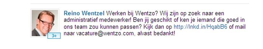 Wentzel