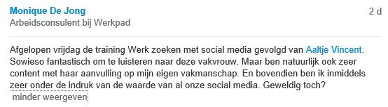 Monique de Jong
