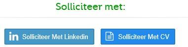 Solliciteer met LinkedIn