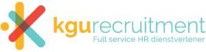 Logo KGU Recruitment