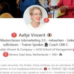 NIEUW! In 15 stappen: dé Solliciteren via LinkedIn Profiel Checklist – februari 2018